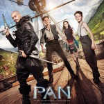 Pan Official Poster