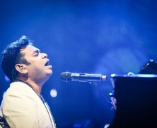 AR Rahman Greatest Hits at the O2 Review