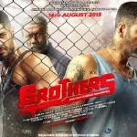 Akshay Kumar Brothers Press Q&A