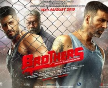 Akshay Kumar Brothers Press Q&A