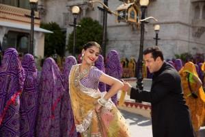 Sonam & Salman 4