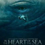 In the heart of the sea: review