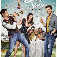 Kapoor & Sons Trailer Thoughts: Dysfunction is the new black!