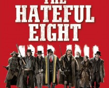 The Hateful Eight and X-Files Upodcast