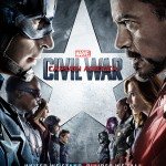Captain America Civil War Review Upodcast