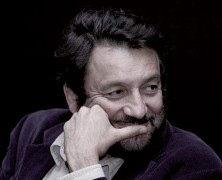 SHEKHAR KAPUR: A LIFE WITH ELIZABETH LIFF 2016 at the BFI