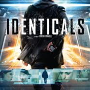 Win a DVD of the Stunning Sci- Fi Identicals!