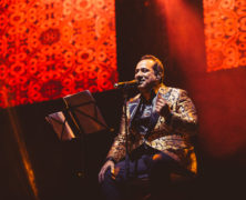 Rahat Ali Khan at the O2 Concert Review