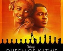 Queen Of Katwe Review Upodcast