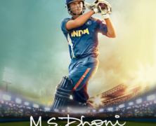 M.S. Dhoni: The Untold Story Review