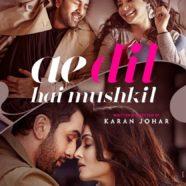Ae Dil Hai Mushkil Review Upodcast
