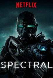 Ep 216: Spectral Upodcast Review