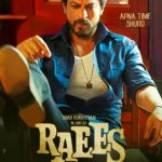 Ep 218: Raees Review Upodcast