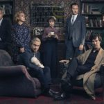 Sherlock – The Six Thatchers Review Upodcast