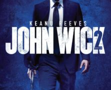 Ep 220 John Wick Chapter 2 Review Upodcast