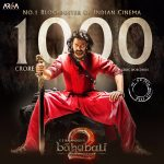 EP 223: Baahubali 2 The Conclusion Review