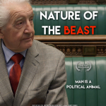 Poster Portrait_Dennis Skinner Nature of the Beast