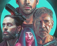 Ep 232 Blade Runner 2049 Review